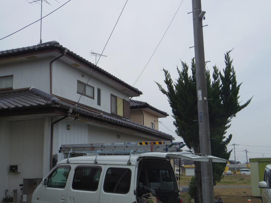 真岡市S様 火災保険