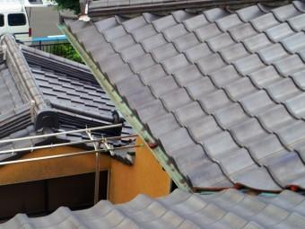 宇都宮市、銅板雨樋、火災保険