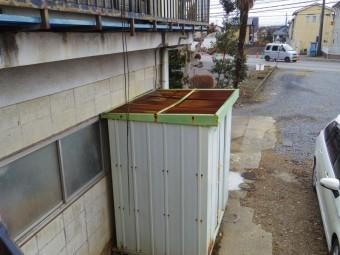 栃木市y様雪害火災保険