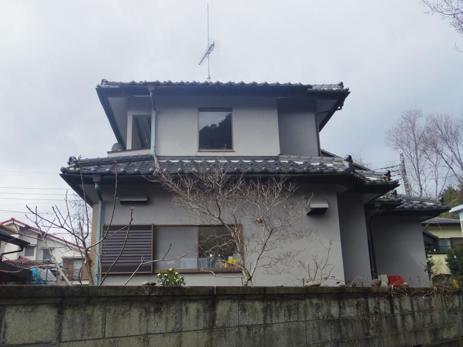 宇都宮市k様火災保険