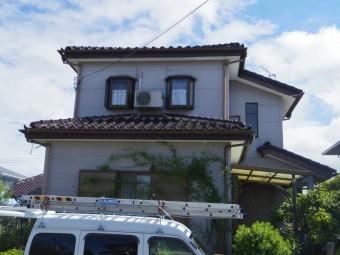 芳賀町H様、火災保険