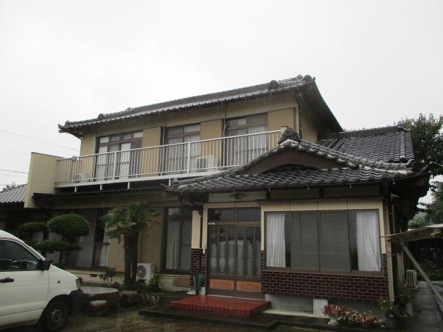 栃木市s様邸完工