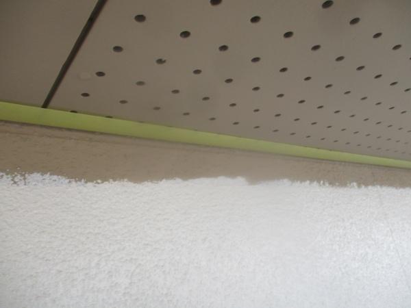 日光市でスレート屋根とalc外壁塗装工事が完工しました。