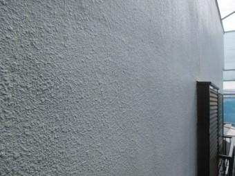 2階外壁の洗浄が終了しました