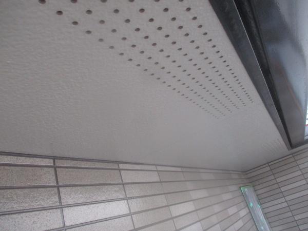 塗装前の外壁の状態です