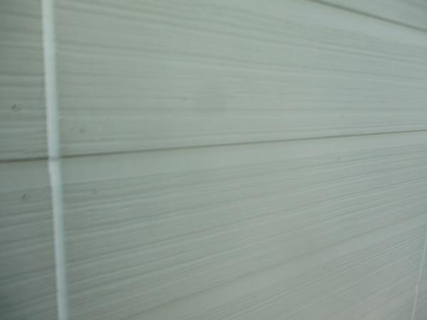 外壁下塗り前の状態です